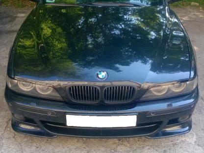Накладки (элероны) на M-бампер для BMW E39