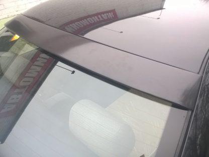 Козырёк для BMW E36