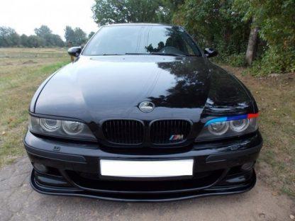 BMW 5 series E39 с накладкой на М-бампере