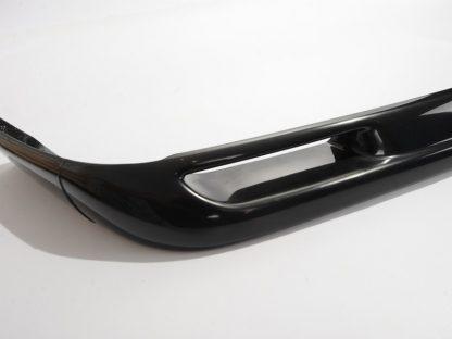 Накладка на бампер BMW E34