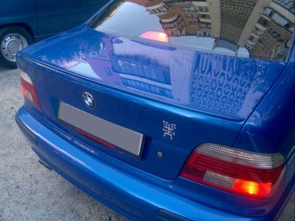 M-спойлер для BMW E39 (реплика)