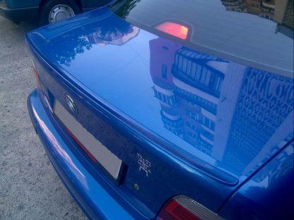 Реплика М-спойлера BMW E39