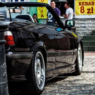 Тюнинг для BMW E36