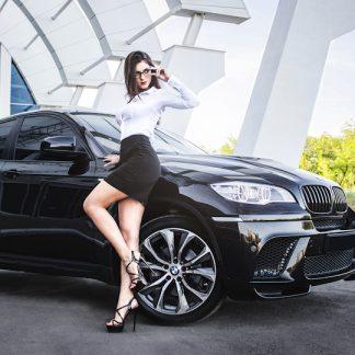 Тюнинг для BMW X6