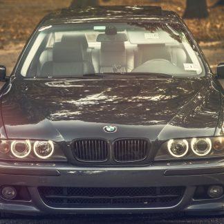 Тюнинг для BMW E39