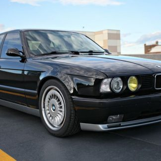 Тюнинг для BMW E34